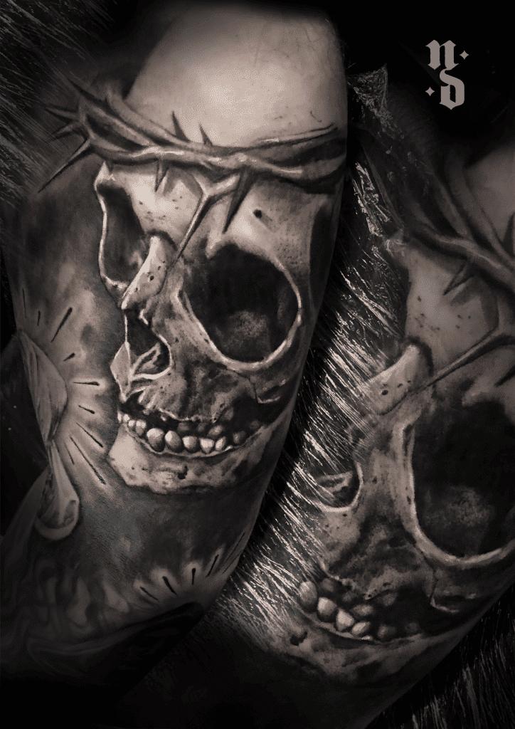 Gregory Tattoo