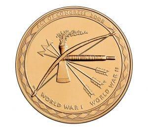 Choctaw Medal