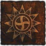 Choctaw symbol