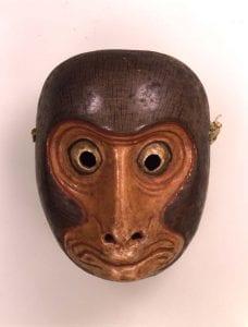 Saru mask