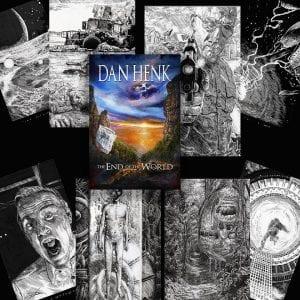 Dan Henk book