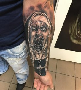 Valak Tattoos Explained Meanings Tattoo Designs Artists