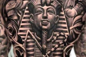 Egyptian Tattoos: Why Are We Still so Interested in Ancient Egypt?