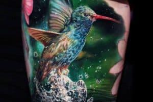 Hummingbird Tattoos: Meanings, Tattoo Artists &  More