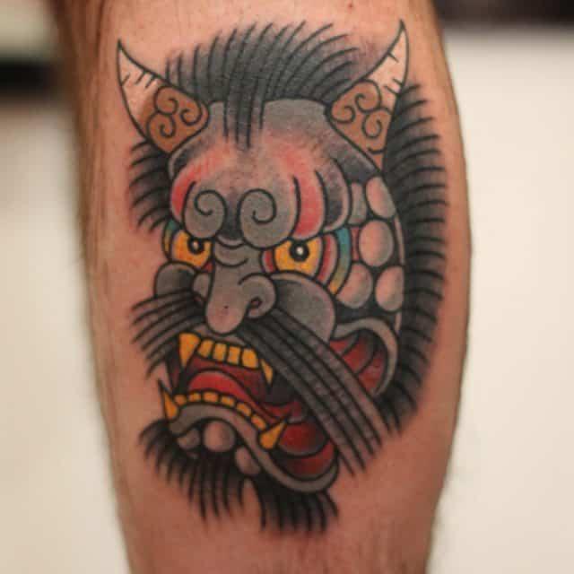 Daikijin Tattoo