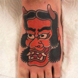 Namahage Tattoo