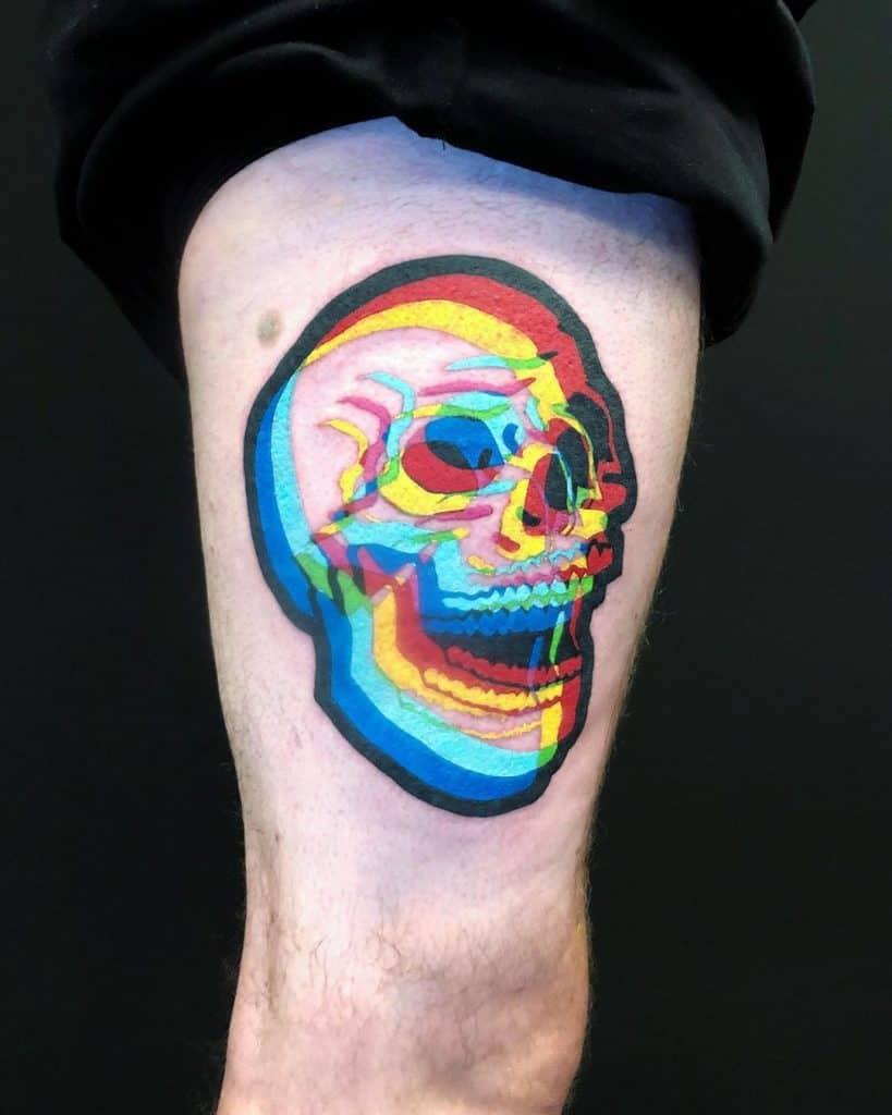 Adam F Tattoo