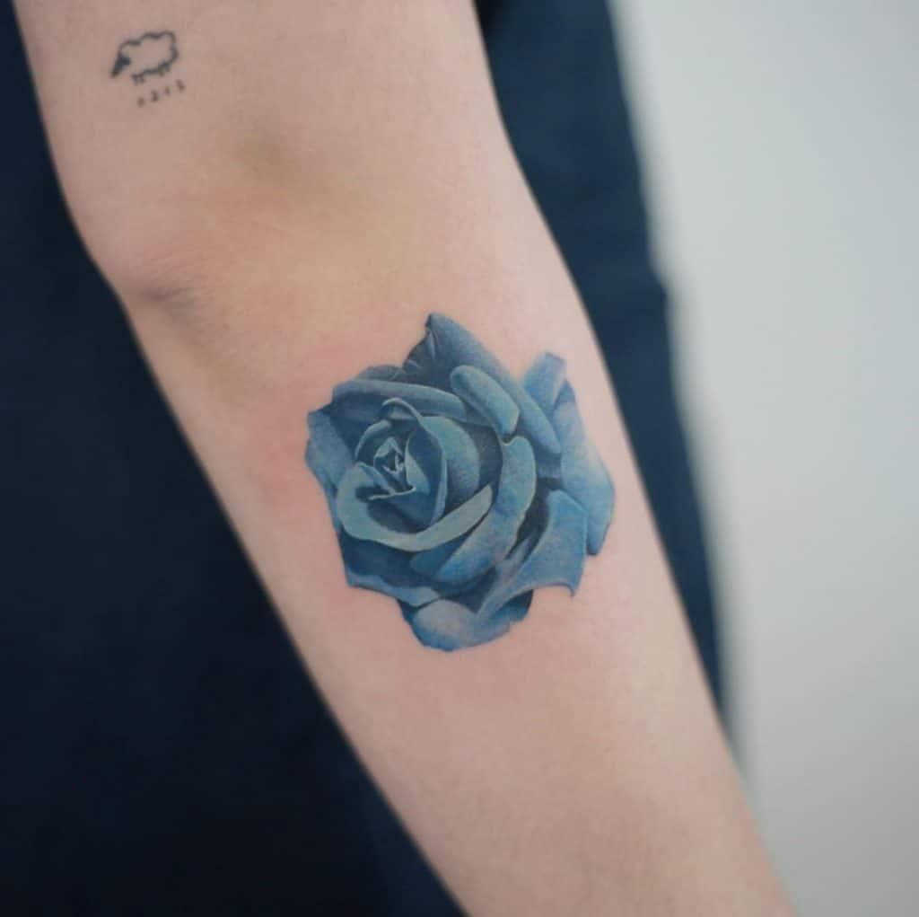 Doy Tattoo
