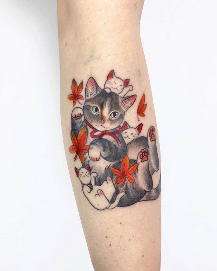 KIERA Tattoo