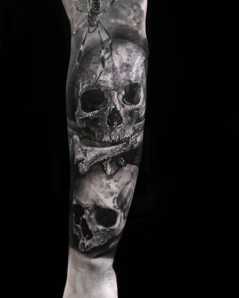 Stefan Tattoo