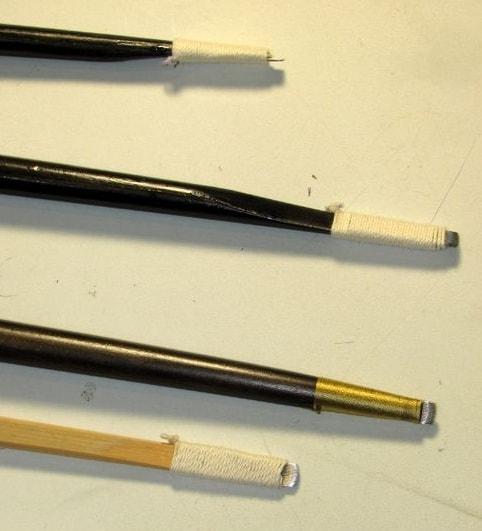 Tebori Tools