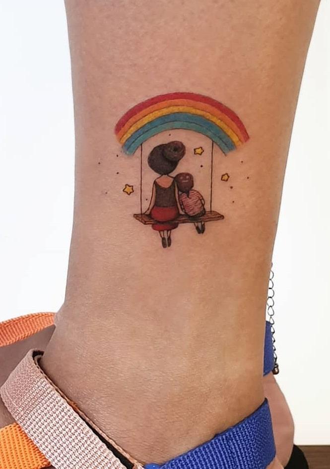 Ahmet Cambaz Tattoo