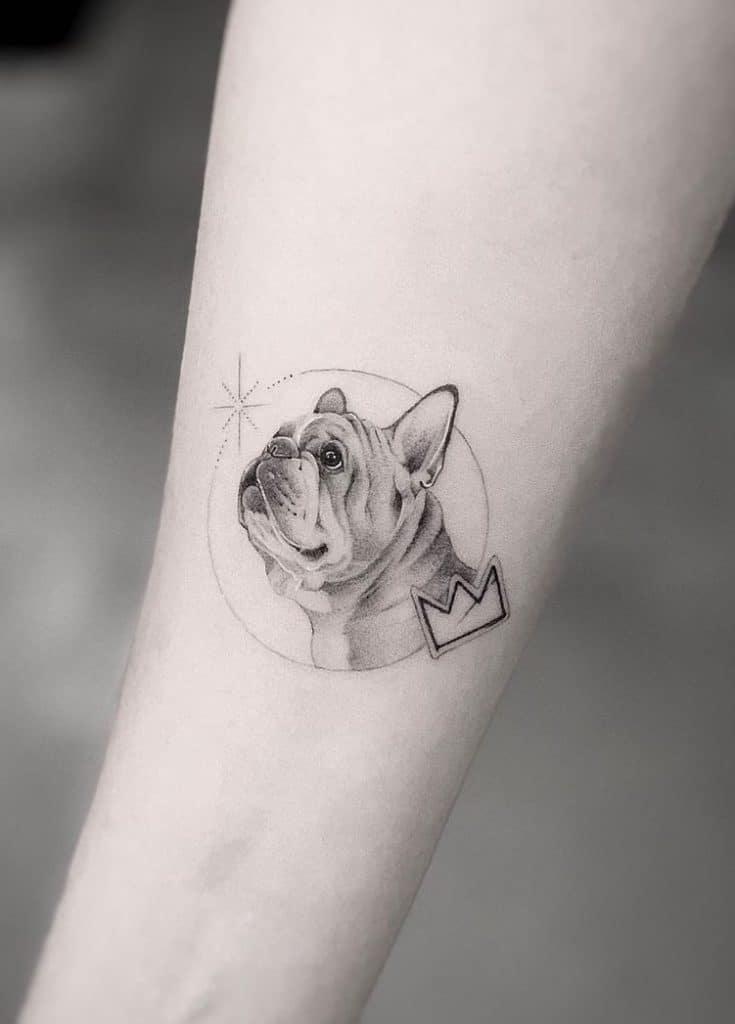 Jay Shin Tattoo